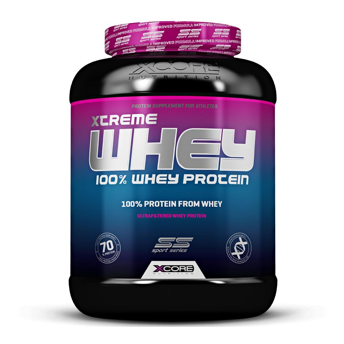 9c54239ad XTREME WHEY PROTEIN - XCore Nutrition
