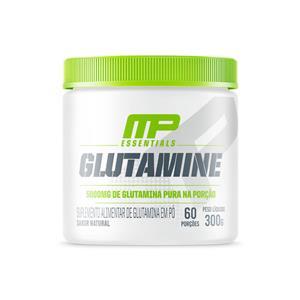 GLUTAMINE (300g) - Muscle Pharm 4ca80dee68b