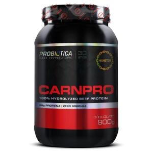 857741563 CARNPRO (900g) - Chocolate - Probiótica