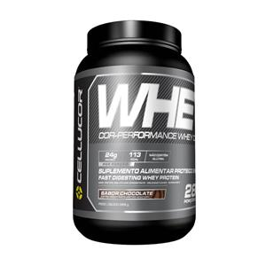 whey protein para definir o corpo